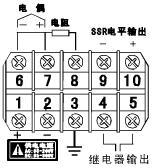 XMT7100 温控器