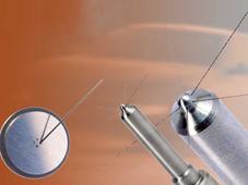 汽油嘴、柴油嘴、喷油嘴微小孔加工机床