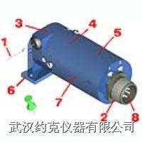 微型拉線式位移傳感器 YK6