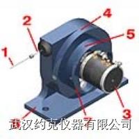 大張力微型拉線式位移傳感器 YK161H