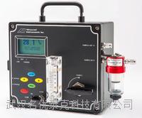 微量氧氣分析儀