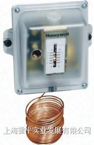 Honeywell FT6961低温防冻保护开关 FT6960 FT6961 T6950 T6951 T6960 T6961