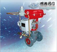 ZJHP(M)型精小型氣動單座(套筒)調節閥 ZAZP