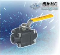 承插焊接鍛鋼閥 J61W