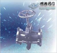 奧襯管夾閥 SMGJ41X-10K
