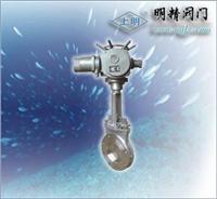 電動閘閥/Z941H-16/上海閥門廠/021-63540895 Z941H-16