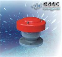 上海防火呼吸閥 GHF-1型