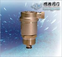 ARVX系列微量排氣閥 ARVX