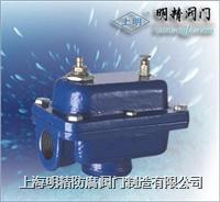 ZP-1快速排氣閥 快速排氣閥