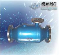 不銹鋼自動反清洗排污過濾器 自力式平衡閥