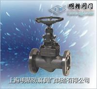 SMQ鑄鋼截止閥 不銹鋼截止閥