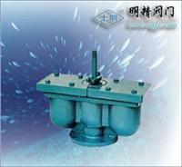上海雙口排氣閥