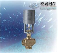VA3000超小型直行程電動執行機構 VA3000超小型