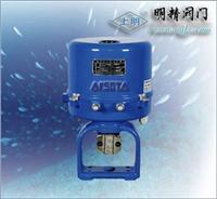 3810系列角行程電動執行器 3810系列、3410