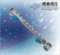嘉陵江棧道石油液化氣磁翻柱液位計/上海閥門廠021-63800050 Q41F-16T