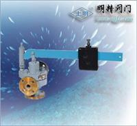 隴西威遠樓/GA49H型沖量安全閥/上海閥門廠021-63800050 GA49H-40型