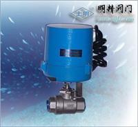 Q941F-6S電動塑料球閥