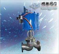 SMJ641H/W氣動不銹鋼截止閥 SMJ641H/W氣