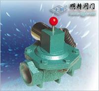 ZCR型燃氣切斷閥 ZCR燃氣切斷閥