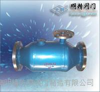 不銹鋼自動反清洗排污過濾器 P型