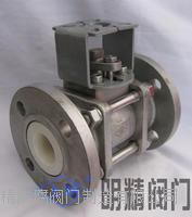 專業生產手動不銹鋼陶瓷球閥 VQ41TC-16P