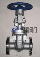 美標閘閥系列 不銹鋼閘閥 Z41H-150LB