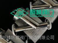 衛生級Y型過濾器 GL81W-16RL