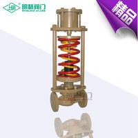壓力自力式調節閥 微壓指揮器型壓力調節閥