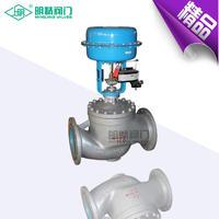 氣動薄膜雙座調節閥 ZJHN-16C