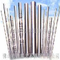 各类不锈钢管材、板材