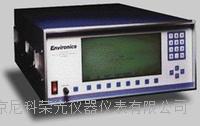 6100系列多點氣體校準系統