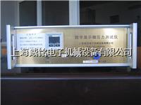 上海 威铭 数字显示微压力测试仪 WM-KPa型