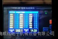 电池巡检仪 WM-24-12V