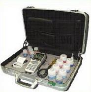 便攜式氯離子含量測試儀 2501B