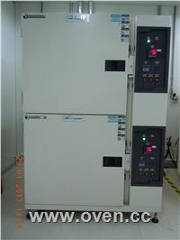 復層式精密烘箱   OVEN-216-2C