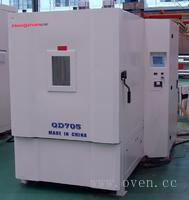 鋰離子電池海拔試驗箱;電池組高海拔試驗裝置;電動汽車用動力蓄電池低氣壓試驗箱 FA