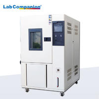 Climatic Test Cabinets, Series C
