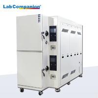 雙層電池防爆高低溫試驗箱