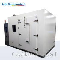 步入式高低溫試驗箱 WP-8000