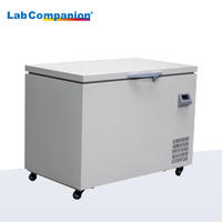LC-40-W216超低溫冰柜 Lab Companion