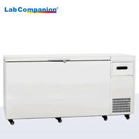 LC-25-W525超低溫冰柜 Lab Companion