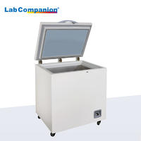 LC-105-W120超低溫冰柜 Lab Companion