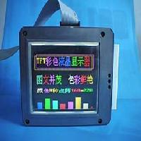工業彩色液晶顯示器
