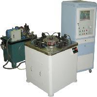 汽車離合器壓盤總成綜合性能檢測機