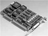 研華PCI-1241     4軸電壓型伺服電機運動控制卡