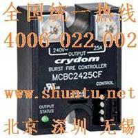 Sensata进口触发控制器MCBC2425可控硅触发器SSR继电器Crydom MCBC2425CF