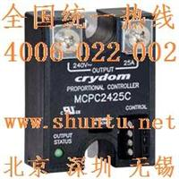 进口相位角控制器MCPC2425快达Crydom固态继电器SSR MCPC2425C