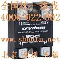进口线性比例阀控制器Crydom比例控制继电器 RPC2425