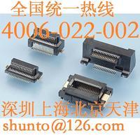 进口浮动连接器生产厂家日本KEL连接器型号DY00-050S接线端子 DY00-050S