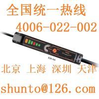 库存E3X-NA11进口光纤放大器E3X 1126B欧姆龙光纤传感器Omron光电传感器原装正品 E3X-NA11